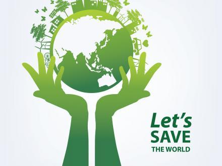 Udržitelné sériové autorohože