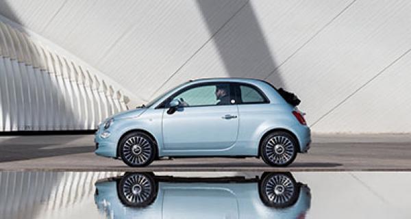 Hybrid 2020-