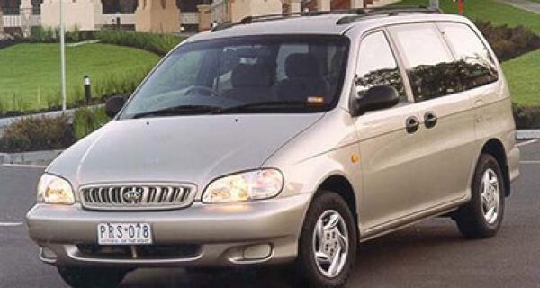 přední 1999-2002